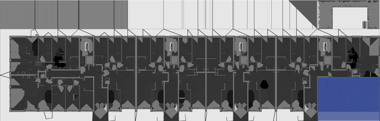I0 - Piso 0 - Planta Geral