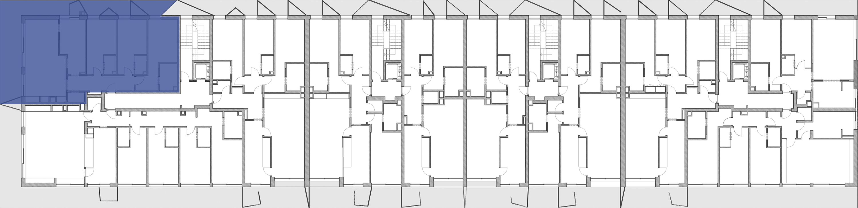 B1 - Piso 1 - Planta Geral