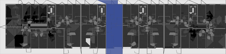 E1 - Piso 1 - Planta Geral