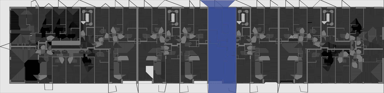 F1 - Piso 1 - Planta Geral