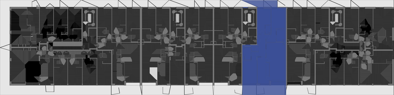 G1 - Piso 1 - Planta Geral