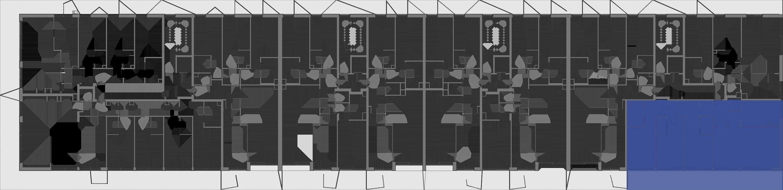 I1 - Piso 1 - Planta Geral
