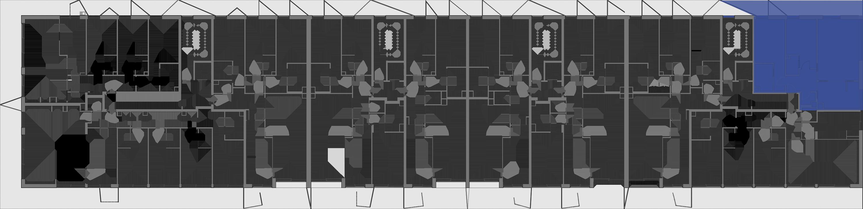 J1 - Piso 1 - Planta Geral