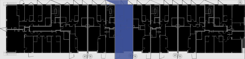 E2 - Piso 2 - Planta Geral