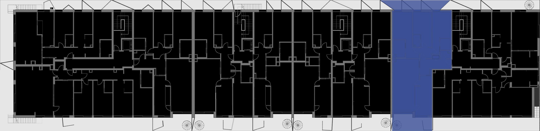 H2 - Piso 2 - Planta Geral