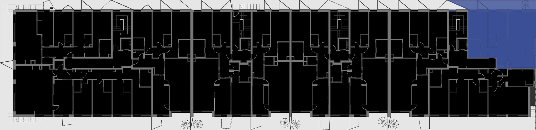 J2 - Piso 2 - Planta Geral