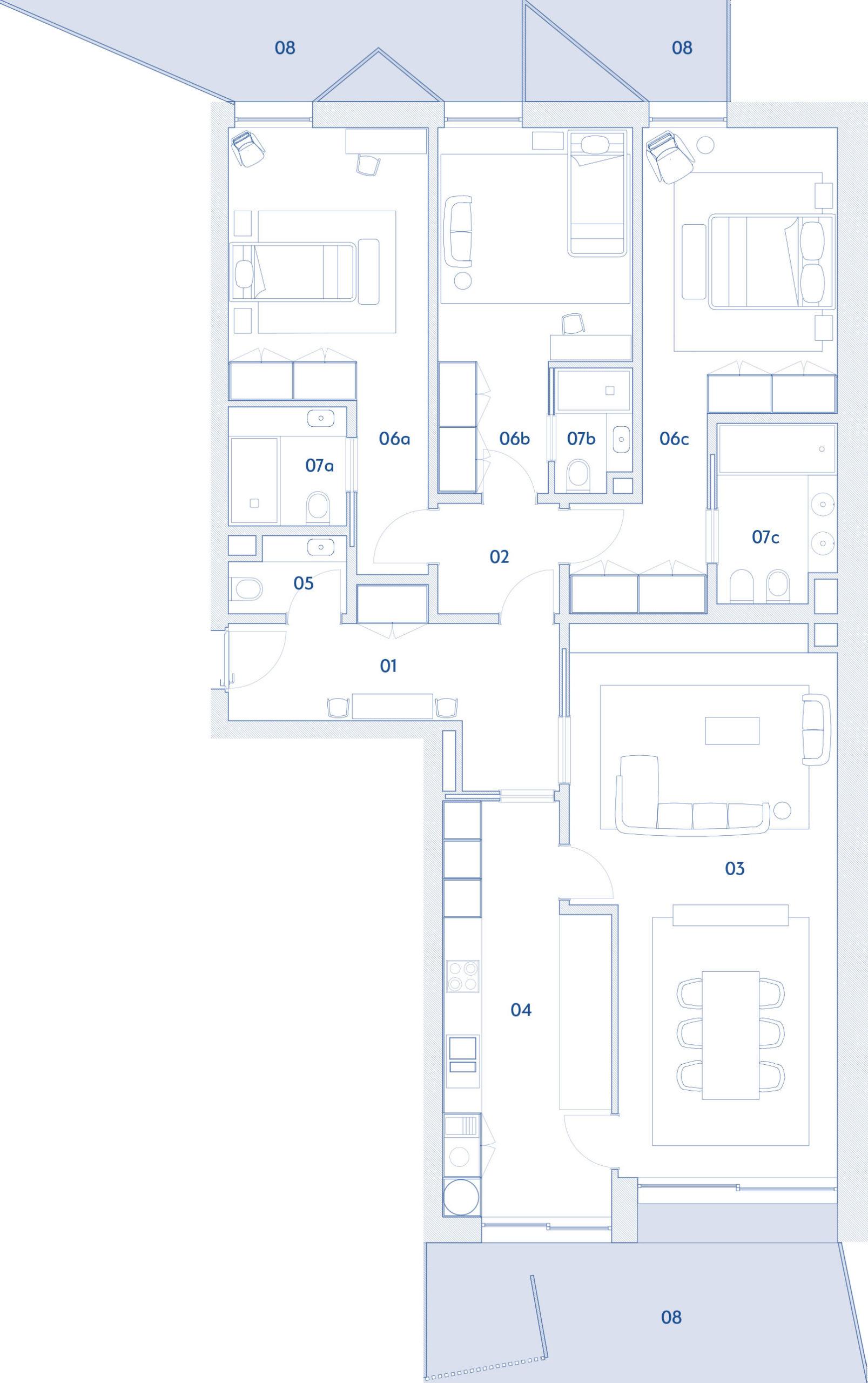 C1-Habitação