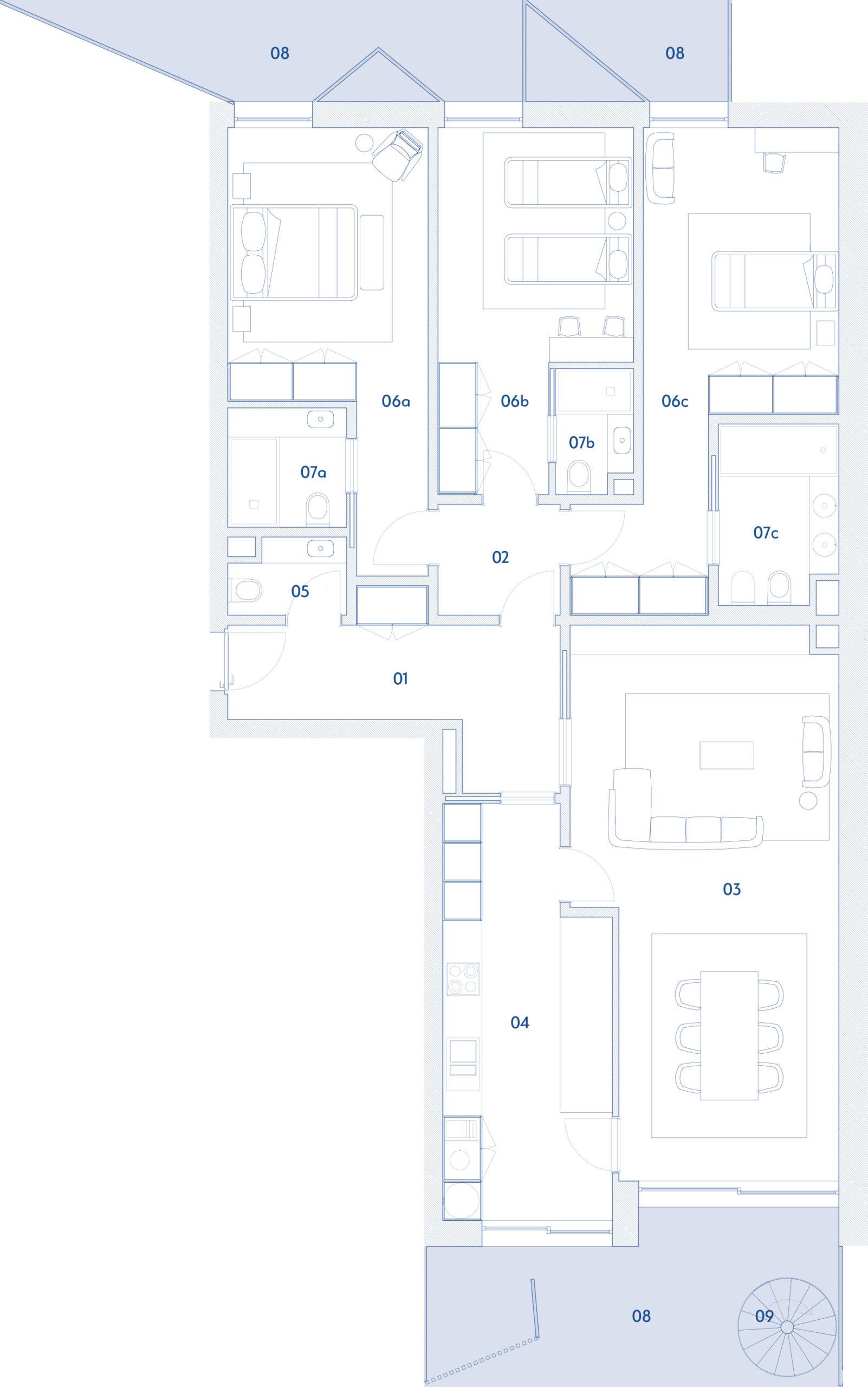 C2-Habitação