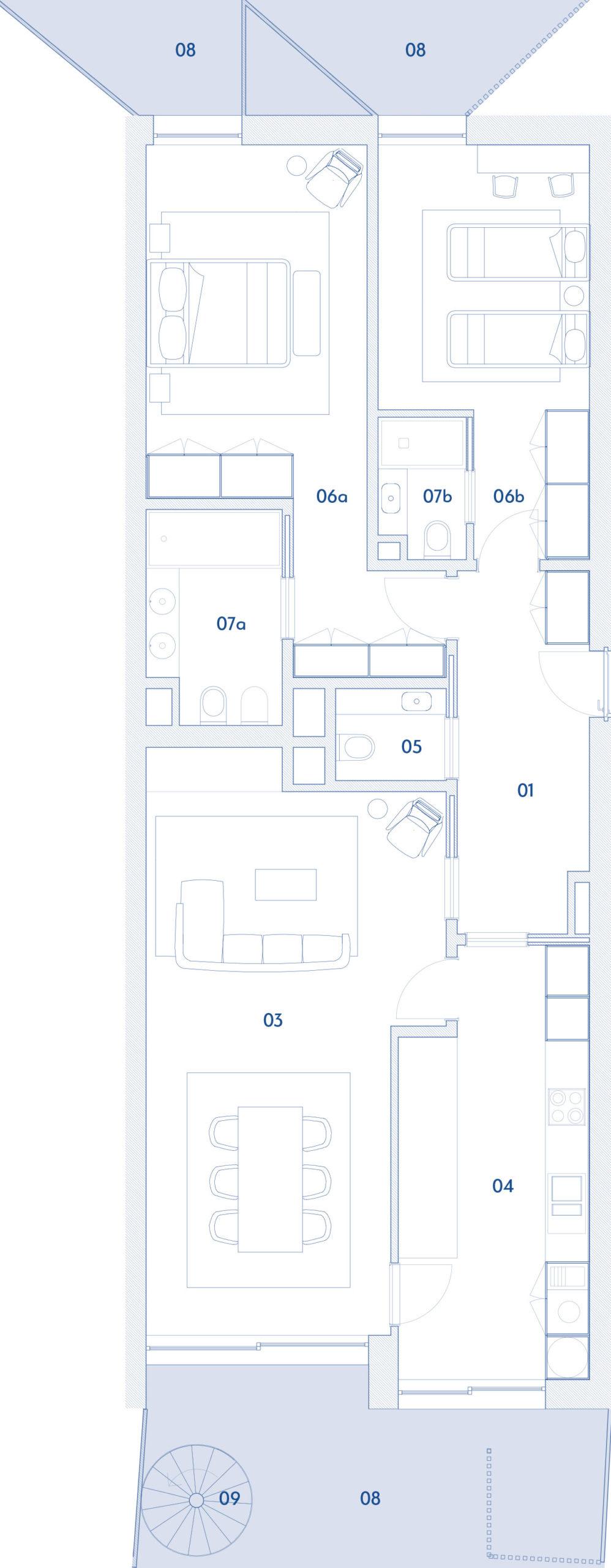 F2-Habitação